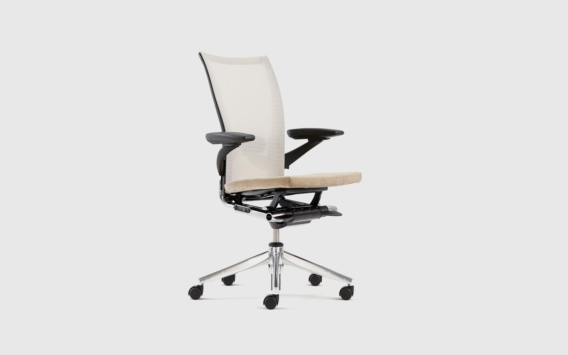 Heller Haworth X99 Drehstuhl von ITO Design